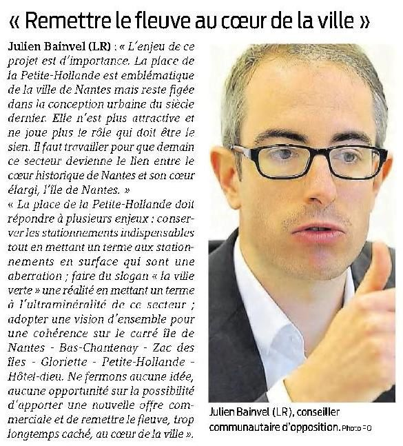 Ouest France - 28/12/2016