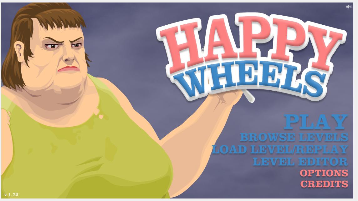 Happy+Wheels+Total+Jerkface flash games by jim bonacci http www ...