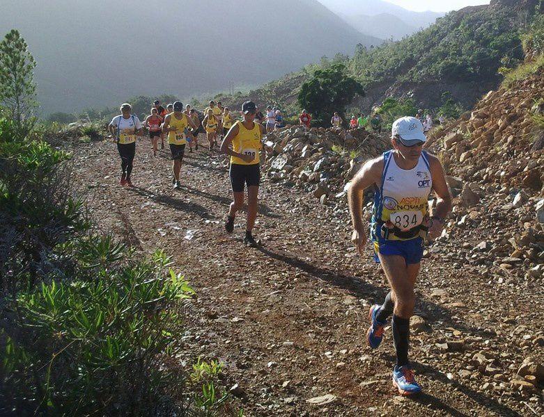 M98 Championnat NC course de montagne 2014