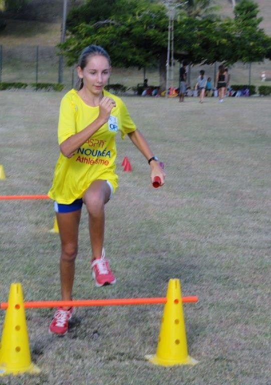 Belle réussite de la 2ème journée challenge jeunes ASPTT