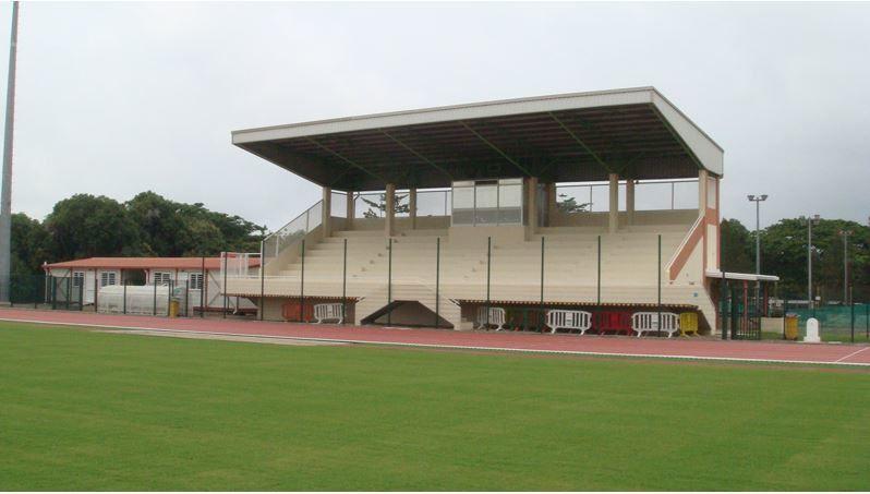 Stade municipal YOSHIDA