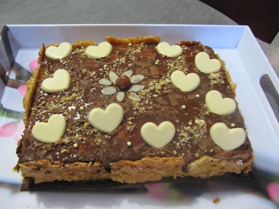 Royal chocolat