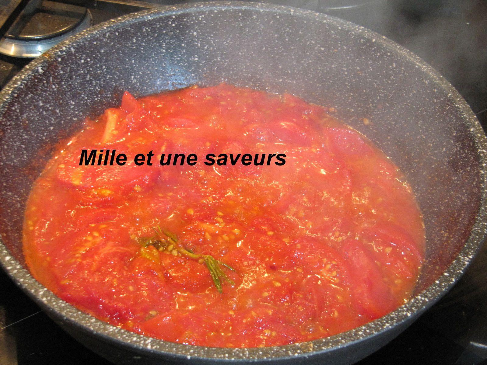 Lasagne à la viande hachée