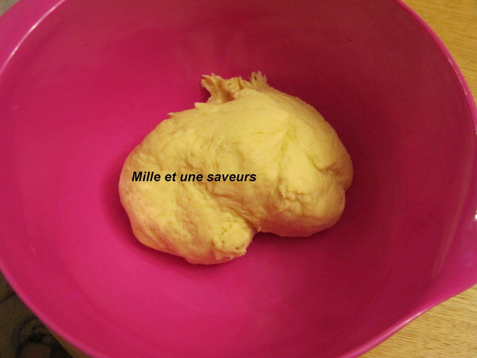 Bunyols ou beignets catalans