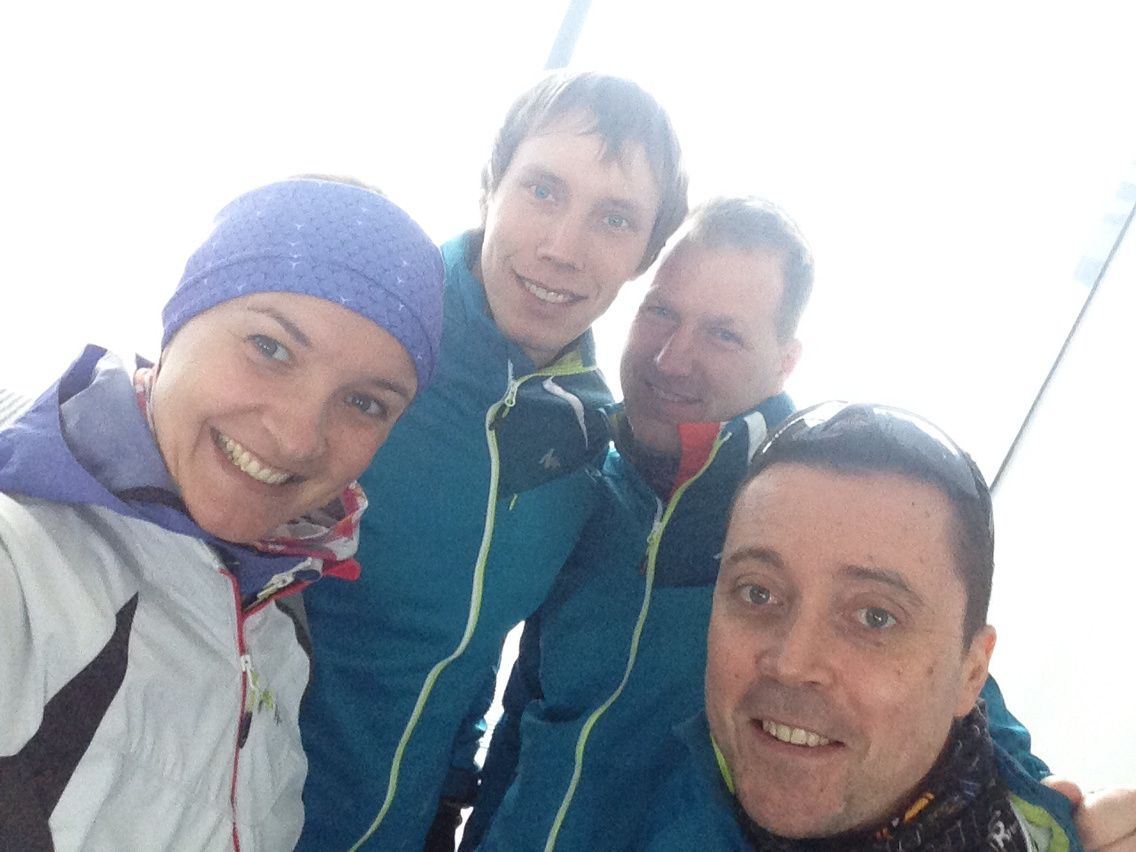 Baikal Ice Marathon 2015 is done