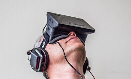 L'Oculus Rift fait trembler le Virtual Boy