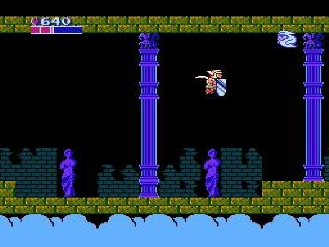 [RETROGAMING] Kid Icarus / Nes