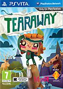 [TEST] Tearaway / PSVita