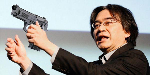 Nintendo, la contre-attaque ! Huhuhu...
