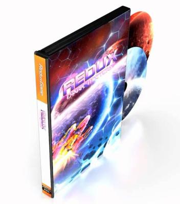Redux Dark Matters, le nouveau shoot Dreamcast