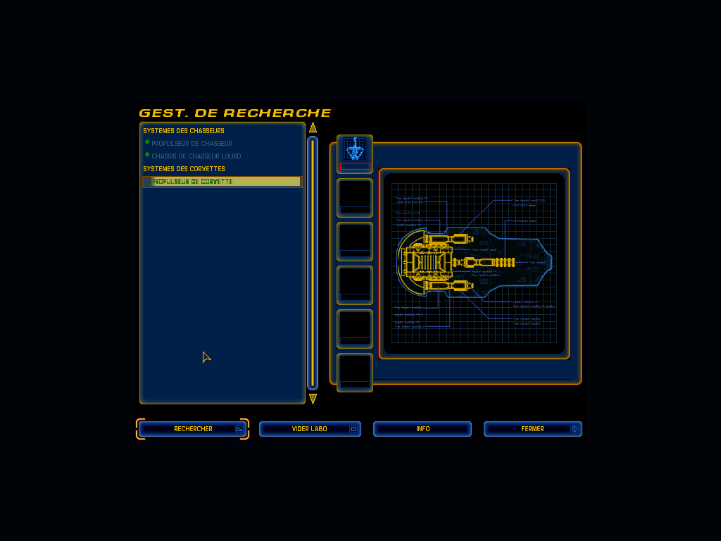 [RETROGAMING] Homeworld / PC