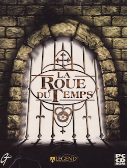 [RETROGAMING] La Roue du Temps / PC