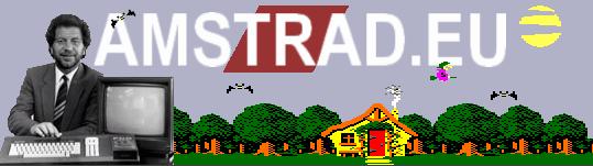 Ravalement de facade pour Amstrad.eu