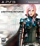 [TEST FLASH] Lightning Returns : Final Fantasy XIII / PS3