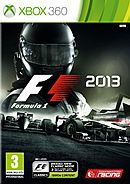 [SPEEDTESTING] F1 2013 / Xbox 360