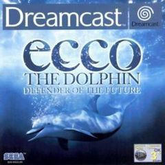 [RETROGAMING] Ecco Defender of the Future / Dreamcast