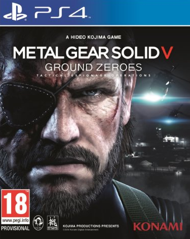 [BONNES AFFAIRES] MGS V Ground Zeroes passe à 25,91€ !