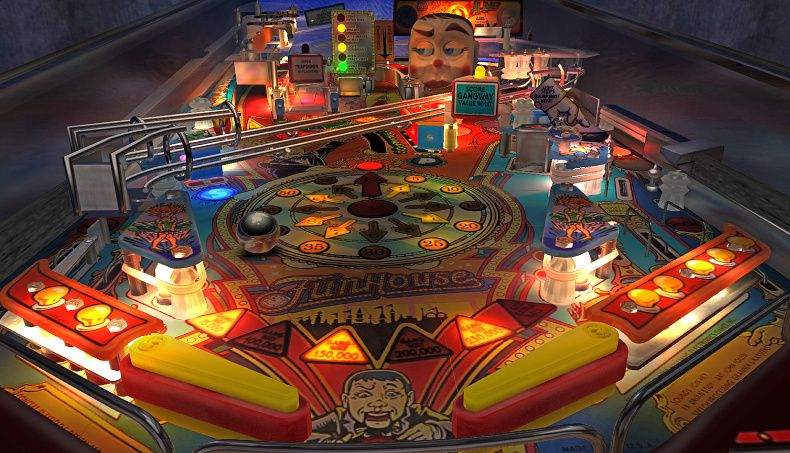 [SPEEDTESTING] Pinball Arcade / PS4