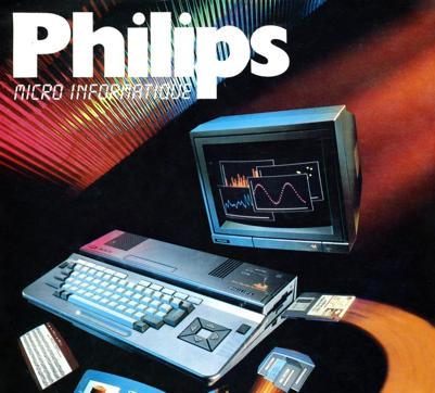 [BROCANTE] Ordinateur et jeux MSX 2 en vente !