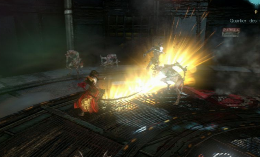 [TEST] Castlevania: Lords of Shadow 2 / PS3