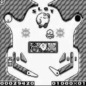 [RETROGAMING] Kirby's Pinball Land / Gameboy