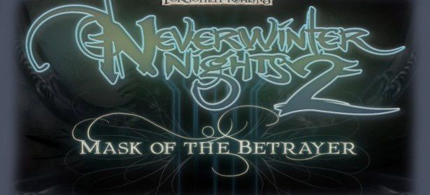 [TEST] Mask of the Betrayer / PC