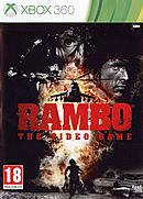 [TEST COUP DE GUEULE] Rambo the Videogame / X360