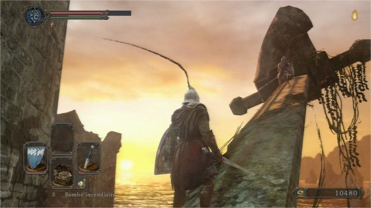 [TEST] Dark Souls II / PS3 &amp&#x3B; X360