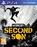 [TEST] Infamous: Second Son / PS4