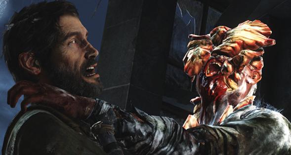 The Last of Us se la pète sur PS4 !