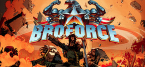Broforce, le bourrinage en force !