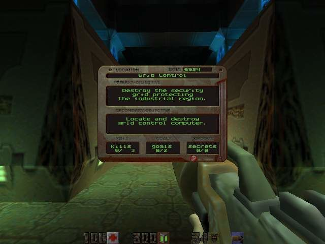 [RETROGAMING] Quake 2 / PC