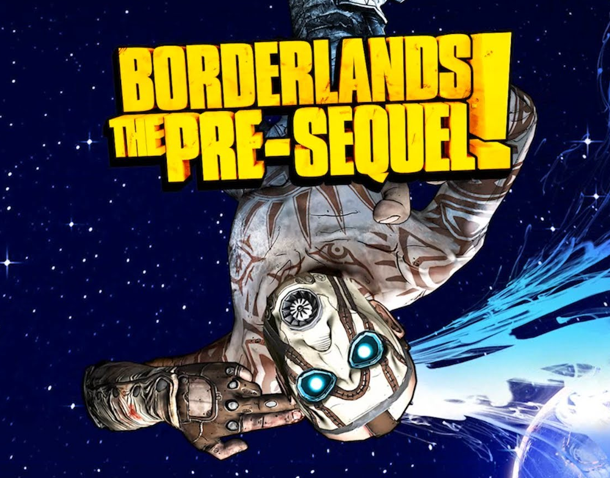 Borderlands... The &quot&#x3B;Pre-Sequel&quot&#x3B; !
