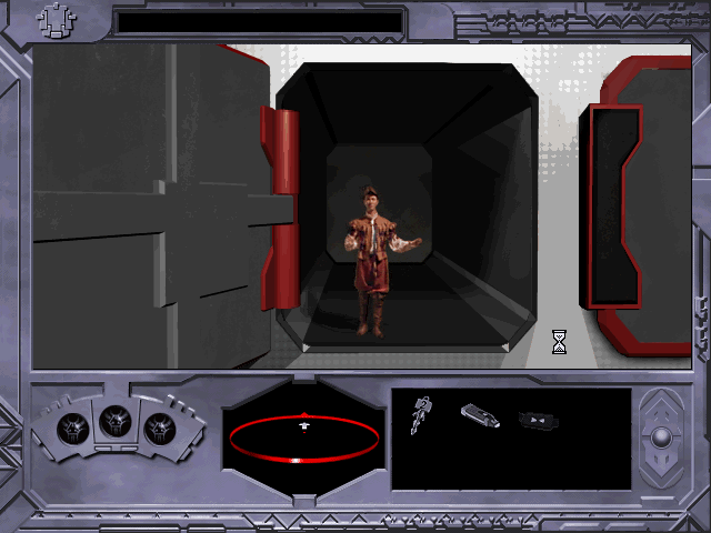 [DOSSIER RETROGAMING] RAMA / PC