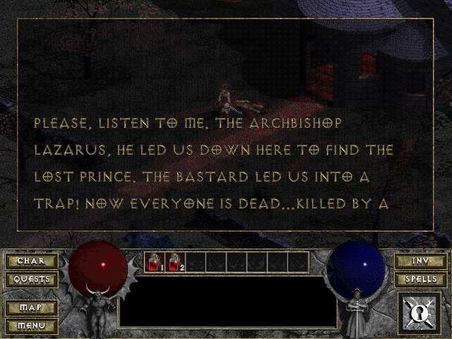 [DOSSIER] Diablo, historique d'une chasse au démon