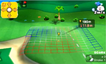 [TEST] Mario Golf: World Tour / 3DS