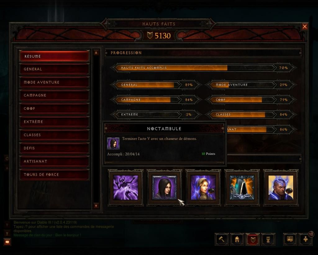 [TEST] DIABLO III / PC