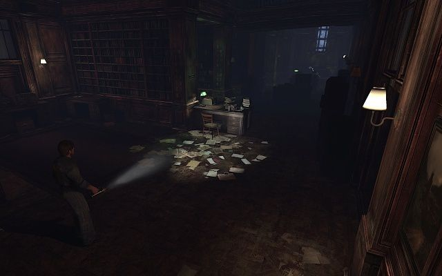 [TEST A LA BOURRE] Silent Hill: Downpour / PS3