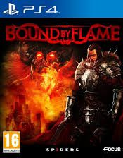 [PREMIERES IMPRESSIONS] Bound by Flame / PS4