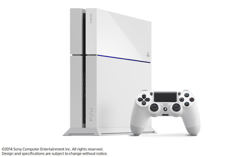 [E3 2014] La PS4 lave plus blanc que blanc