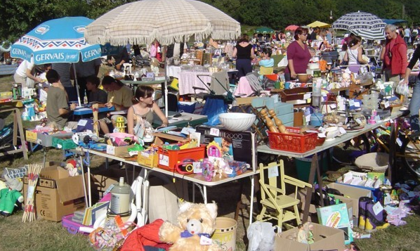 [BROCANTE] Grosse vente tous supports sur le forum !