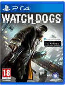 [DAUBE INTERGALACTIQUE] Watch Dogs / PS4