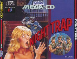 Night Trap, le top du kitsch en &quot&#x3B;HD&quot&#x3B; !