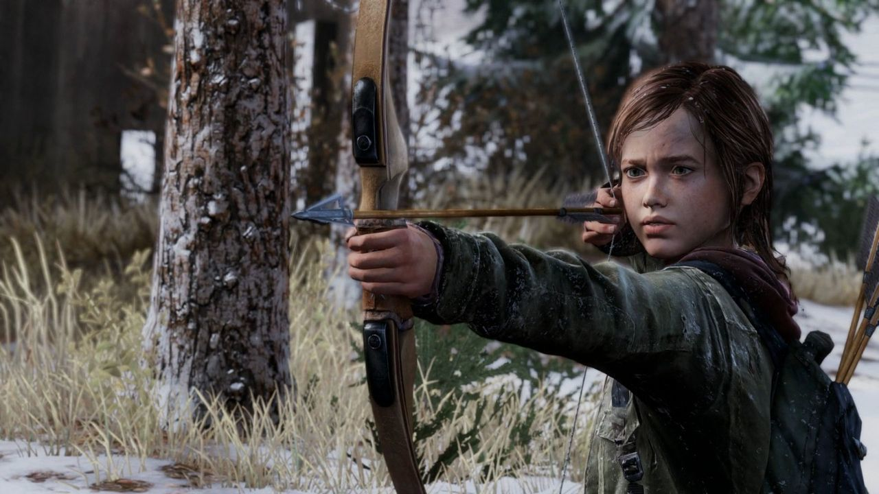 [TEST] The Last of Us Remastered / PS4
