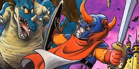 [CAHIERS DE L'ETE] La Génèse de Dragon Quest