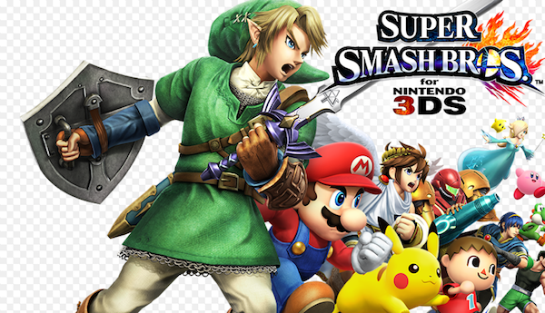 Super Smash Bros 3DS : le million... en 2 jours !