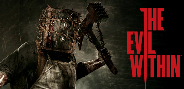 The Evil Within fait son (Tokyo Game) show