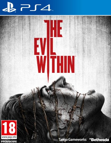 [BONNES AFFAIRES] The Evil Within à 41,99€ sur PS4 et Xone !