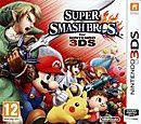 [TEST] Super Smash Bros / Nintendo 3DS