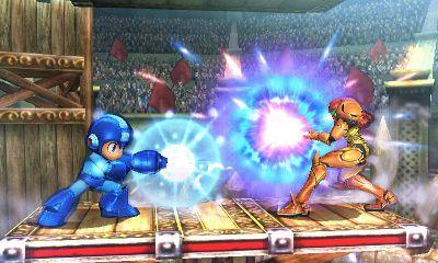 [TEST] Super Smash Bros / Nintendo 3DS